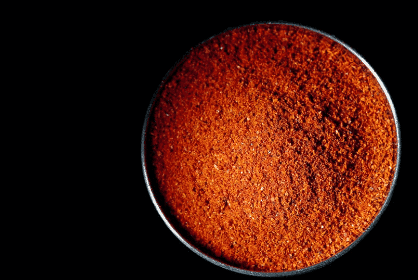 Syrian War - Aleppo Pepper